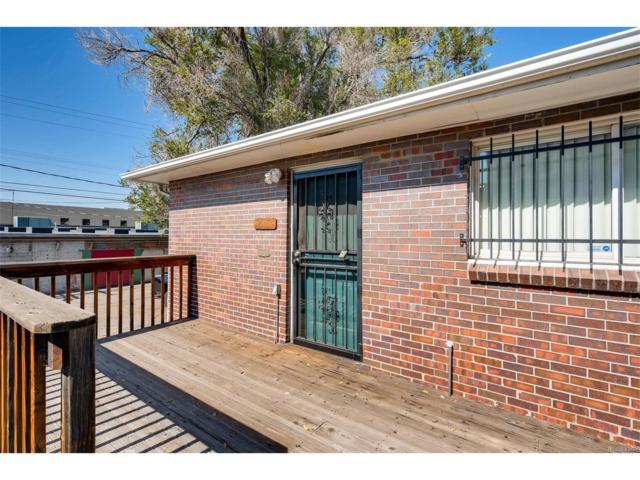 215 Inca Street, Denver, CO 80223 (#4901616) :: Thrive Real Estate Group