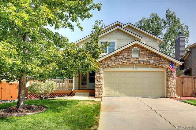 9156 Sugarstone Circle, Highlands Ranch, CO 80130 (MLS #4901731) :: 8z Real Estate