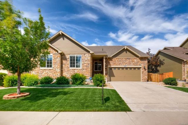 13457 Jersey Street, Thornton, CO 80602 (#4901747) :: The Griffith Home Team
