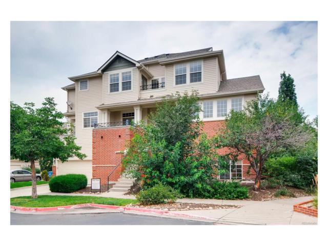 1488 S Dayton Circle, Aurora, CO 80247 (MLS #4901872) :: 8z Real Estate