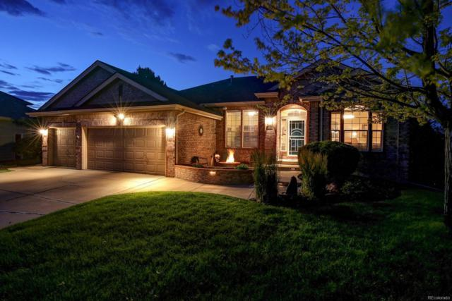 5937 Lance Place, Highlands Ranch, CO 80130 (MLS #4901874) :: 8z Real Estate