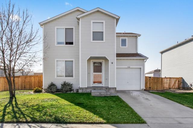 1302 Kingfisher Avenue, Brighton, CO 80601 (#4901957) :: The Heyl Group at Keller Williams