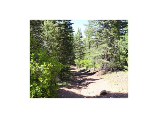 Tbd Aspen Trail, Westcliffe, CO 81252 (MLS #4902045) :: 8z Real Estate