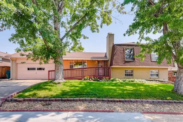 325 Wellington Street, Northglenn, CO 80234 (#4902185) :: The Colorado Foothills Team | Berkshire Hathaway Elevated Living Real Estate