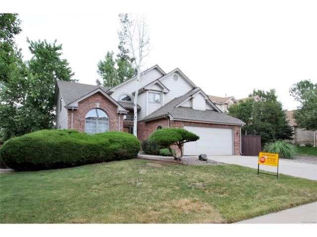 9389 Yale Lane, Highlands Ranch, CO 80130 (MLS #4902505) :: 8z Real Estate