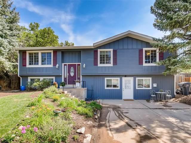 118 Baldwin Court, Castle Rock, CO 80104 (MLS #4902669) :: 8z Real Estate