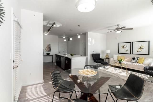 9185 Wilde Lane 308 D, Parker, CO 80134 (#4903022) :: True Performance Real Estate