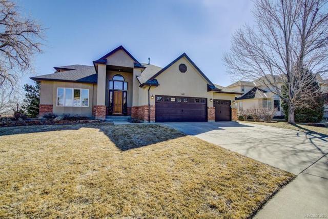 632 Breckenridge Drive, Broomfield, CO 80020 (MLS #4903078) :: 8z Real Estate