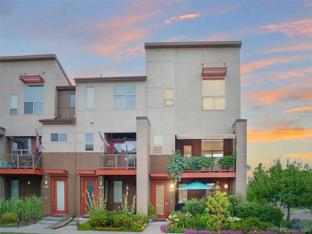 8145 Martin Luther King Boulevard, Denver, CO 80238 (#4903195) :: Compass Colorado Realty
