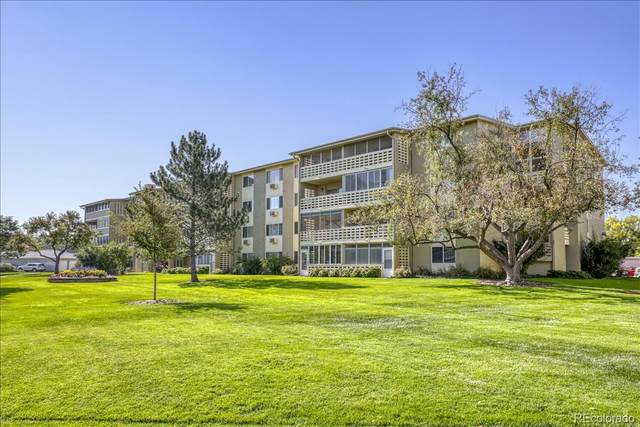 700 S Alton Way 12C, Denver, CO 80247 (#4903213) :: The Healey Group