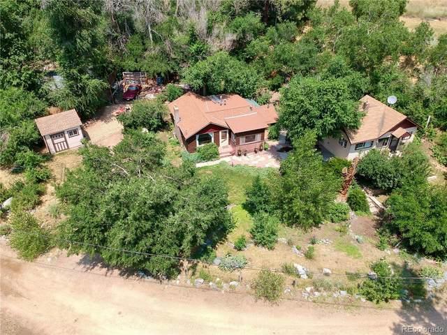 10007 Hummingbird Lane, Loveland, CO 80538 (MLS #4903582) :: Bliss Realty Group