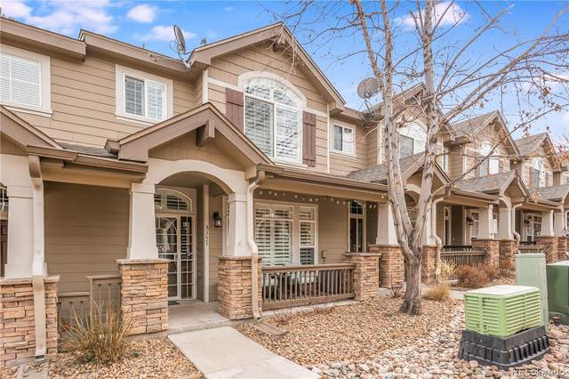 8351 Stonybridge Circle, Highlands Ranch, CO 80126 (#4903592) :: Realty ONE Group Five Star