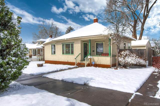 526 N Hancock Avenue, Colorado Springs, CO 80903 (#4903624) :: James Crocker Team