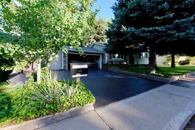 7178 W Frost Drive, Littleton, CO 80128 (MLS #4903705) :: 8z Real Estate