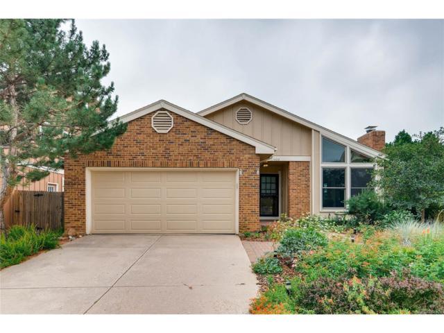 11422 Red Cloud Peak, Littleton, CO 80127 (MLS #4904123) :: 8z Real Estate