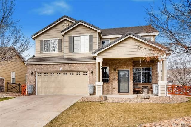 14997 E 119th Avenue, Commerce City, CO 80603 (MLS #4904214) :: 8z Real Estate