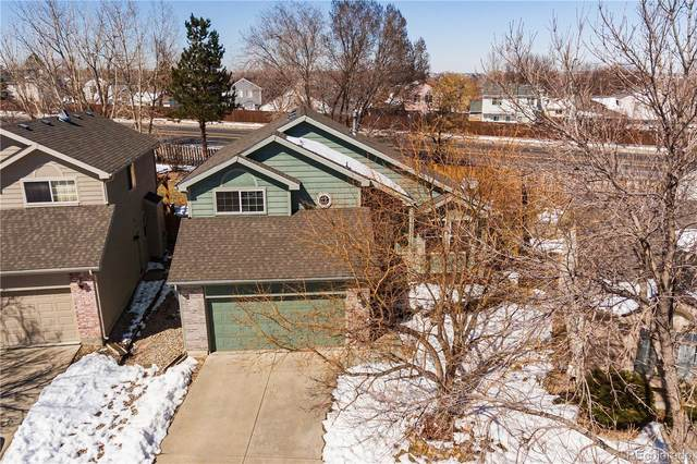 5219 E 127th Drive, Thornton, CO 80241 (#4904246) :: Re/Max Structure