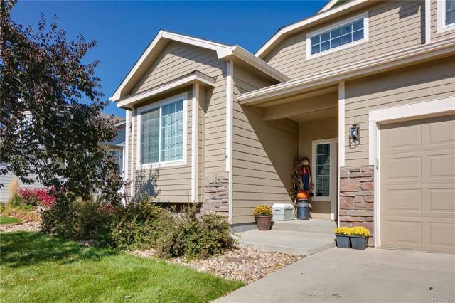 16231 Ginger Avenue, Mead, CO 80542 (#4904485) :: HomeSmart Realty Group