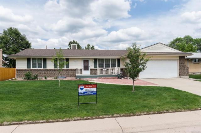 3348 S Galena Court, Denver, CO 80231 (#4904952) :: Bring Home Denver
