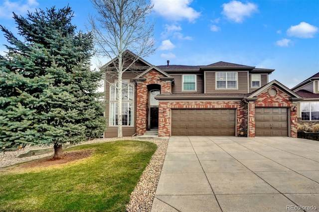 23580 E Maple Hills Avenue, Parker, CO 80138 (#4905064) :: Arnie Stein Team | RE/MAX Masters Millennium