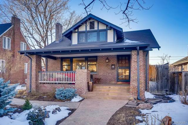 2535 Dexter Street, Denver, CO 80207 (#4905296) :: iHomes Colorado