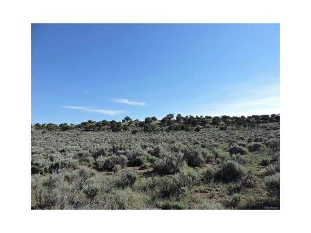 1110 Pfotenhauer, Fort Garland, CO 81133 (MLS #4905390) :: 8z Real Estate