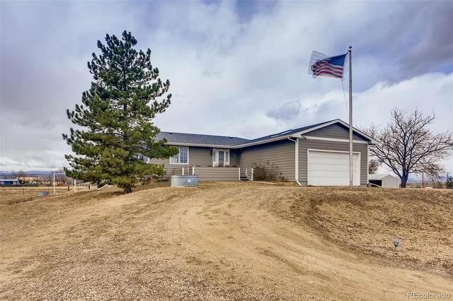 14527 Wheatland Drive, Longmont, CO 80504 (MLS #4905688) :: Keller Williams Realty