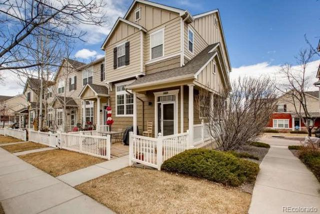 1469 Red Cliff Way, Castle Rock, CO 80109 (MLS #4905760) :: 8z Real Estate