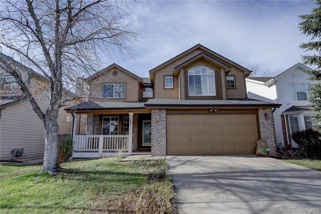 7444 E Villanova Place, Denver, CO 80231 (#4905992) :: The Harling Team @ HomeSmart