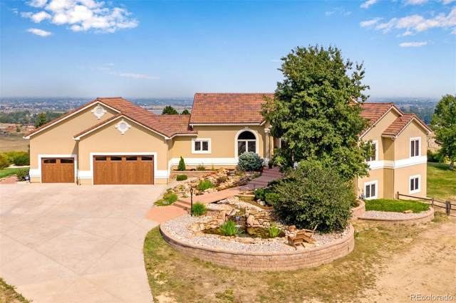 6139 Panoramic Drive, Loveland, CO 80537 (#4906167) :: Sultan Newman Group