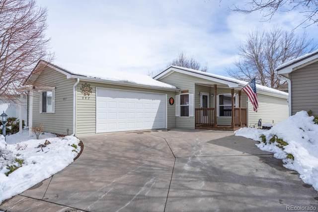 882 Vitala Drive, Fort Collins, CO 80524 (#4906320) :: Portenga Properties