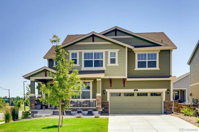 665 Sundance Circle, Erie, CO 80516 (#4907438) :: The Heyl Group at Keller Williams