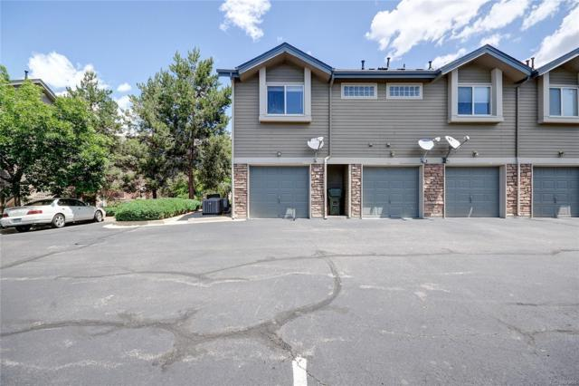 18425 E Flora Drive J, Aurora, CO 80013 (#4907484) :: The Heyl Group at Keller Williams