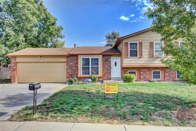 16556 E Arizona Drive, Aurora, CO 80017 (MLS #4907864) :: Kittle Real Estate