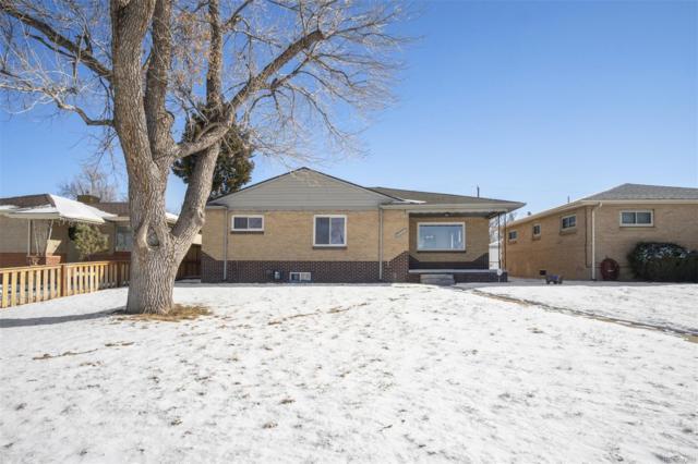 3260 Kearney Street, Denver, CO 80207 (#4908157) :: HomePopper