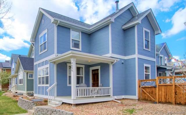 4699 W 36th Avenue, Denver, CO 80212 (#4908241) :: Re/Max Structure