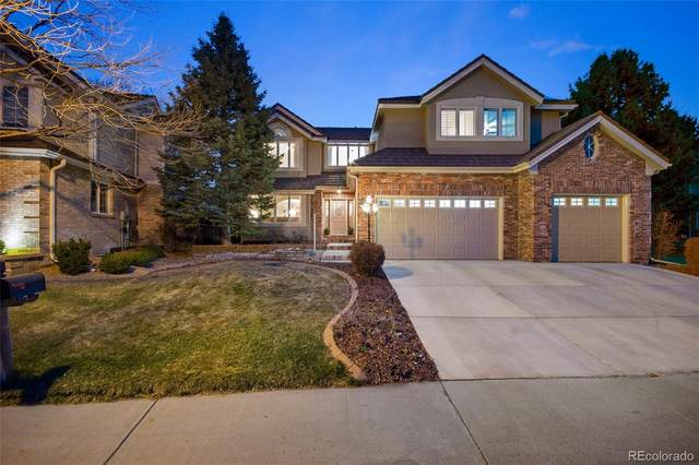 5212 S Geneva Street, Englewood, CO 80111 (#4908278) :: Wisdom Real Estate