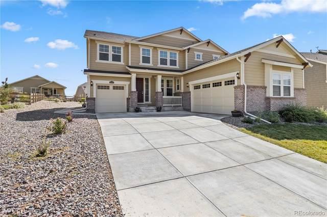18680 W 85th Drive, Arvada, CO 80007 (#4908840) :: Symbio Denver
