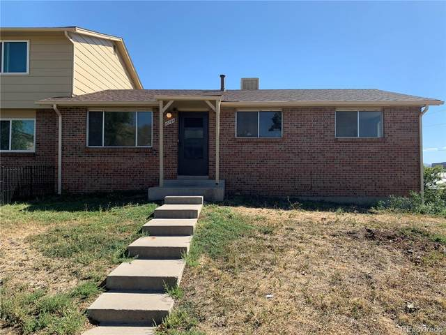 10764 W 13th Avenue, Lakewood, CO 80215 (#4908954) :: Compass Colorado Realty