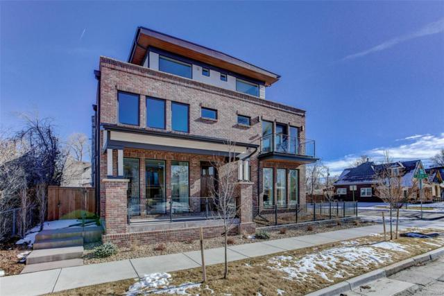 2400 Lowell Boulevard, Denver, CO 80211 (#4909275) :: 5281 Exclusive Homes Realty