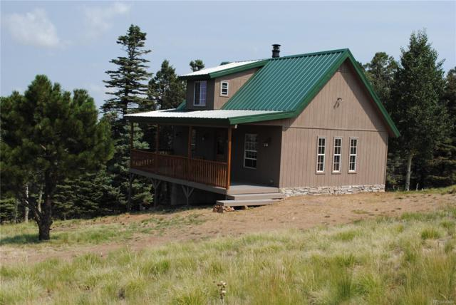2001 Junkins Loop, Westcliffe, CO 81252 (MLS #4909348) :: 8z Real Estate