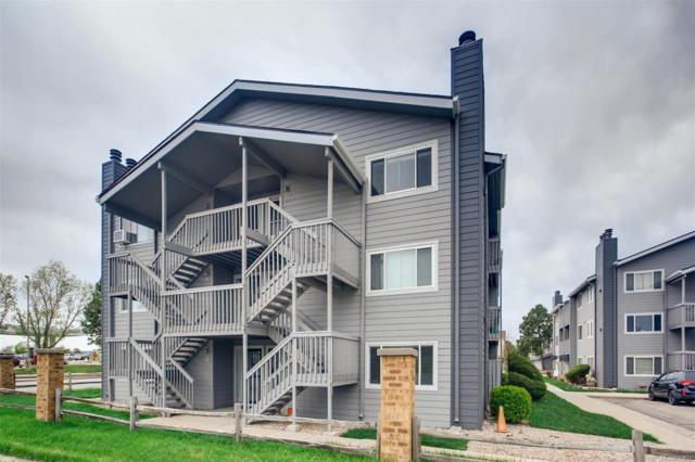 8100 W Quincy Avenue A1, Denver, CO 80123 (MLS #4909376) :: 8z Real Estate