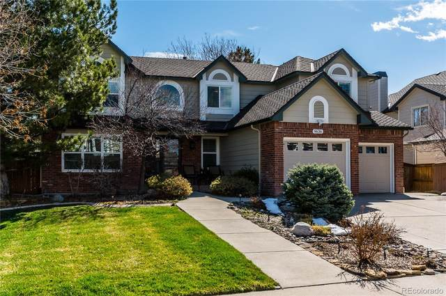9636 Cherryvale Drive, Highlands Ranch, CO 80126 (MLS #4909550) :: 8z Real Estate