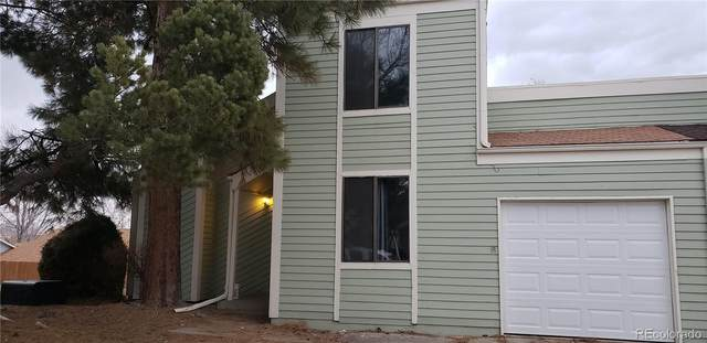 16087 E Rice Place A, Aurora, CO 80015 (#4910027) :: Kimberly Austin Properties