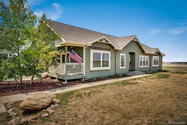 21884 County Road 10, Hudson, CO 80642 (#4910064) :: Compass Colorado Realty