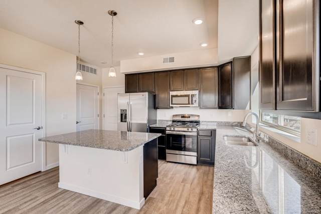 885 E 98th Avenue #1007, Thornton, CO 80229 (MLS #4910188) :: 8z Real Estate