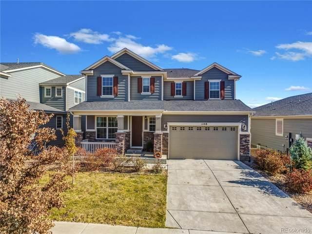 1108 Little Grove Court, Longmont, CO 80503 (MLS #4910357) :: 8z Real Estate