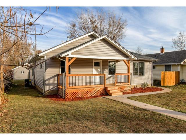 2218 Gray Street, Edgewater, CO 80214 (MLS #4910439) :: 8z Real Estate