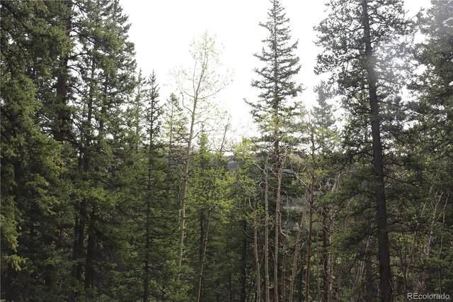 1452 Quartzville Road, Alma, CO 80420 (#4910455) :: The DeGrood Team