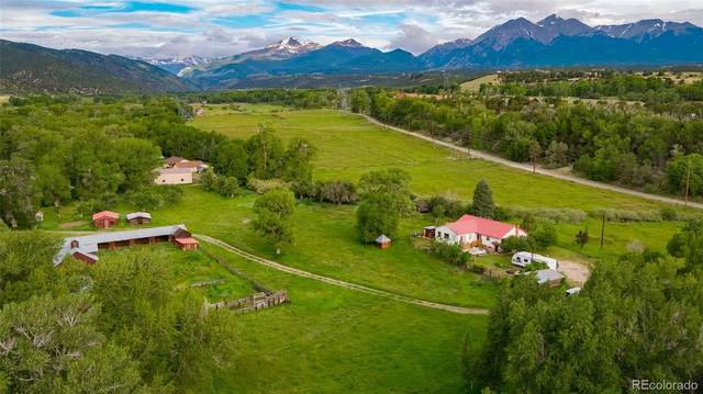 13544 County Road 220, Salida, CO 81201 (MLS #4910604) :: 8z Real Estate